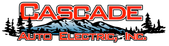 Cascade Auto Electric logo